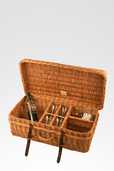 Gin and Tonic basket