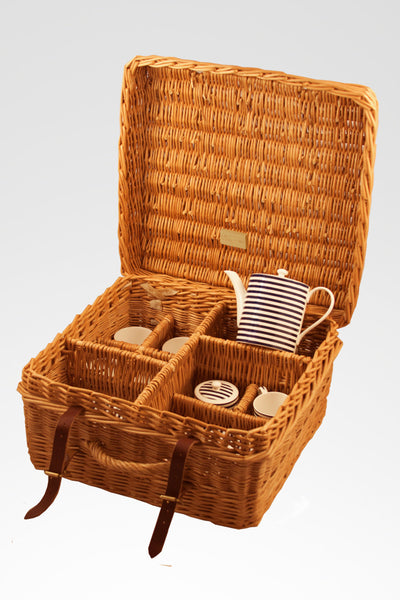 Afternoon Basket - Stripe