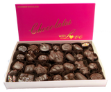 Chocolates With Love - Assorted Dark Chocolates (14oz)