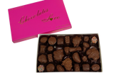 Chocolates With Love - Assorted Milk Chocolates (14oz)
