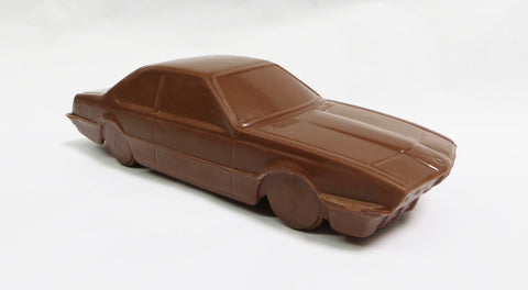 Chocolate BMW