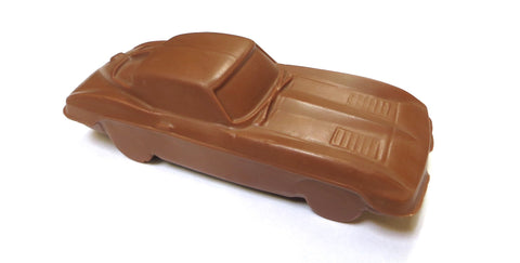Chocolate Corvette Stingray