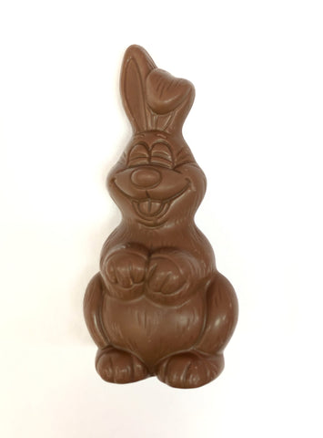Milk Chocolate Hollow Bunny