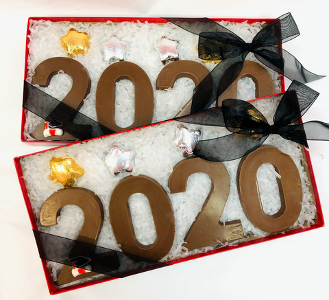 "Graduation - Milk Chocolate ""2020"""