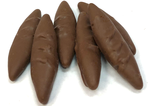 Chocolate Covered Jordan Crackers
