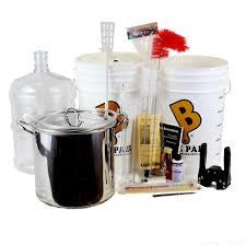 BREWER'S BEAST EQUIPMENT KIT W/ BETTER BOTTLE® CARBOY -  - General - Rhone Brew Company