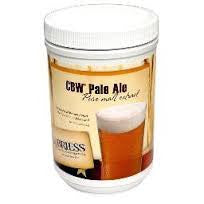 BRIESS PALE ALE LIQUID MALT CANISTER -  - BM - Rhone Brew Company