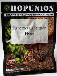 US FALCONER'S FLIGHT HOP PELLETS - 2005A - 1 OZ. - PELLET HOPS - Rhone Brew Company