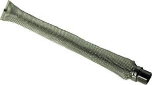 "5022 12"" STAINLESS STEEL TORPEDO SCREEN, 1/2"" -  - BEER EQUIPMENT - Rhone Brew Company"
