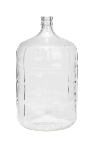 5 GALLON GLASS CARBOY -  - Bottle - Rhone Brew Company