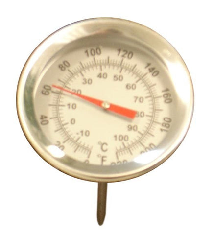ALLA BIG DADDY DIAL THERMOMETER - 5423 BIG DADDY DIAL THERMOMETER - BEER EQUIPMENT - Rhone Brew Company - 1