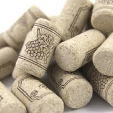 9 X 1 3/4 FIRST QUALITY STRAIGHT CORKS - 4064 9 x 1¾ FIRST QUALITY CORKS 30/bag - CORK - Rhone Brew Company