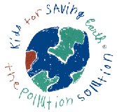 Kids for Saving Earth Green Shop