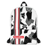 Back To School Backpack/Mystery Tees Package