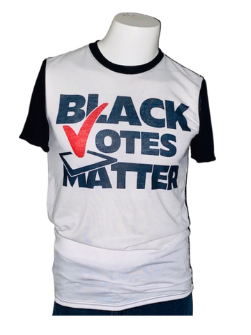 Life Tees ~ Vote Matters