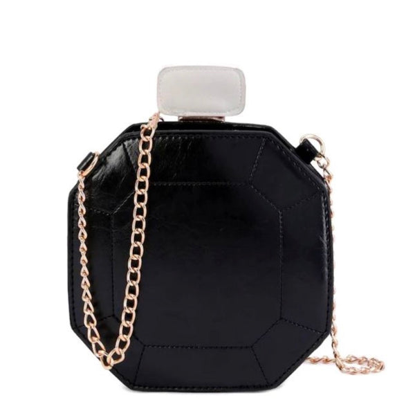 "Accessorize Me - ""Midnight Mist"" Perfume Clutch"