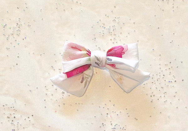 Ruby Rose Bow
