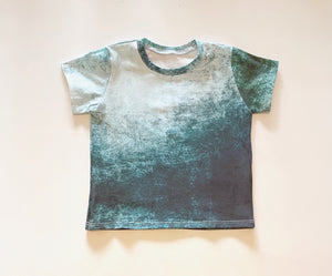 Sea Breeze Short Sleeve Tee