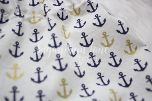 Anchor Bloomers