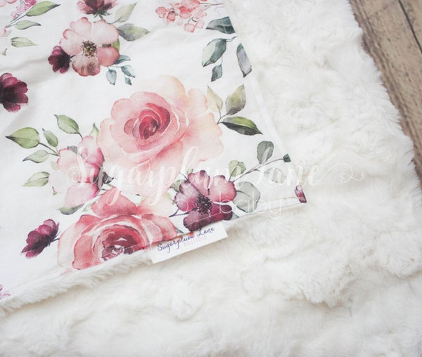 Gorgeous Zephra Faux Fur Blanket© Rompers And Leotards