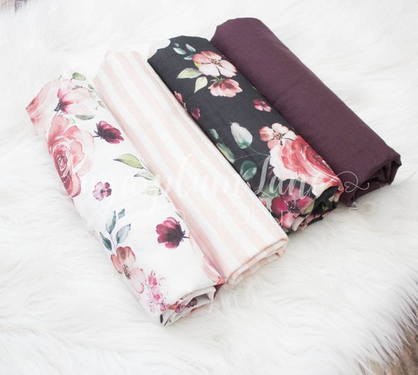 Choose Your Zephra Swaddle Blanket© Rompers And Leotards