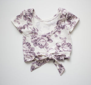 Rosie Bow Top