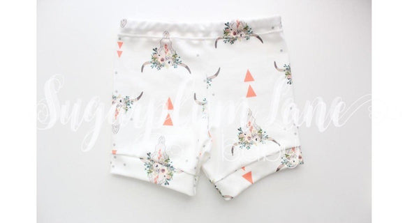 Arizona Shorts (Organic Cotton)