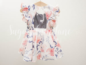Blossom Romper OR Dress ©