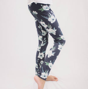 Morning Glory Leggings