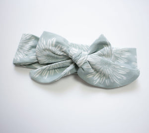 Claudine Bow Headband