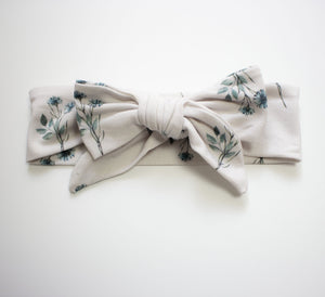 Delilah Bow Headband