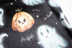 Ghost Velvet Leotard ©