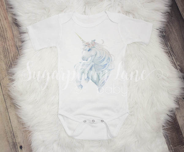 Dreamy Unicorn Shirt/Onesie
