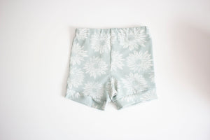 Claudine Shorts