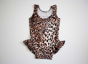 Leopard Swimsuit