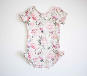 Rose Lounge Onesie