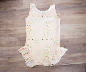 Deer Swimsuit