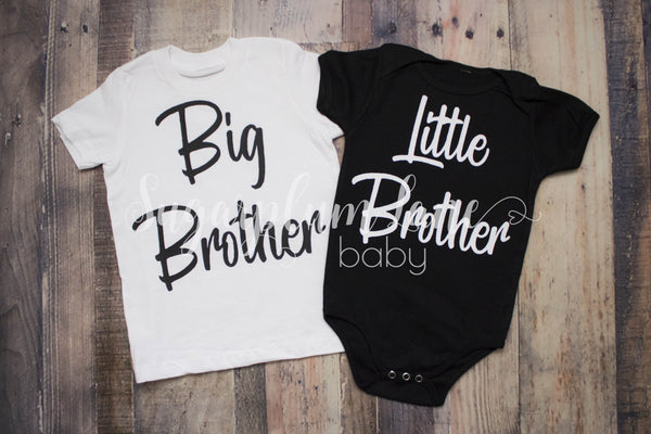 Brother Shirt