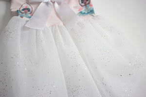 Sugarplum Fairy Tutu Dress ©