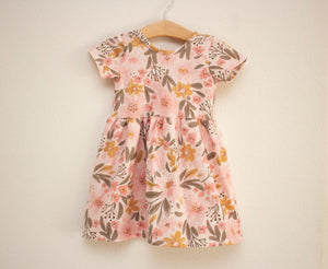 Olivia Twirl Dress