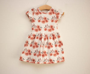 Juniper Twirl Dress