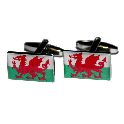 Wales / Welsh Flag