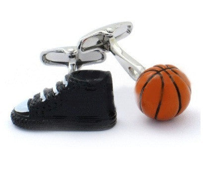 Basketball Boot & Ball