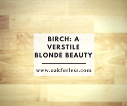Birch: A Versatile Blonde Beauty