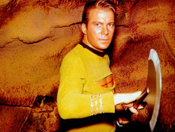 Happy Birthday to William Shatner