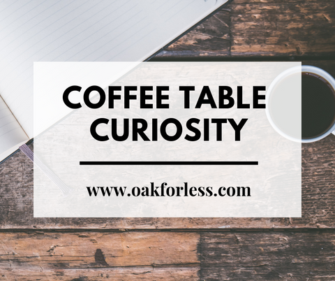 Coffee Table Curiosity
