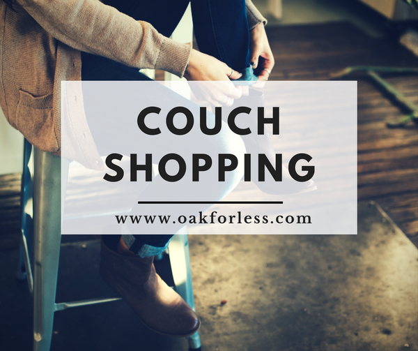 Couch Shopping