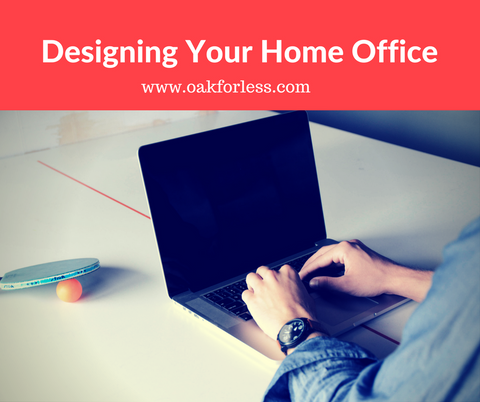 Designing Your Home Office