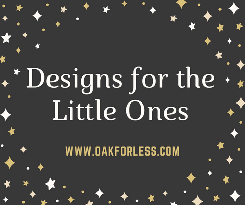Designs for the Little Ones