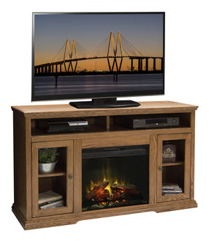 Electric Fireplace TV Consoles